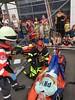 Übung Konz Feuerwehrfest 2017