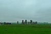 London - Stonehenge view 3