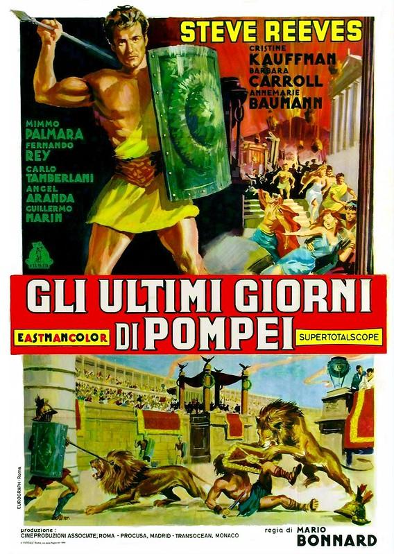 Gli Ultimi Giorni di Pompei - Poster 6