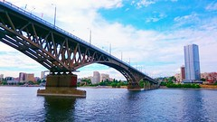 Saratov Bridge 02