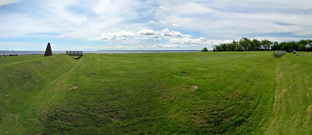 Fort Gaspareaux s rie, Canon POWERSHOT SX10 IS