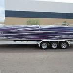 pats deck boat