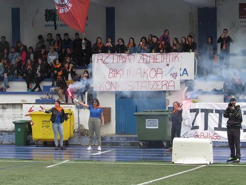 Legazpiko Futbol 7 txapelketa