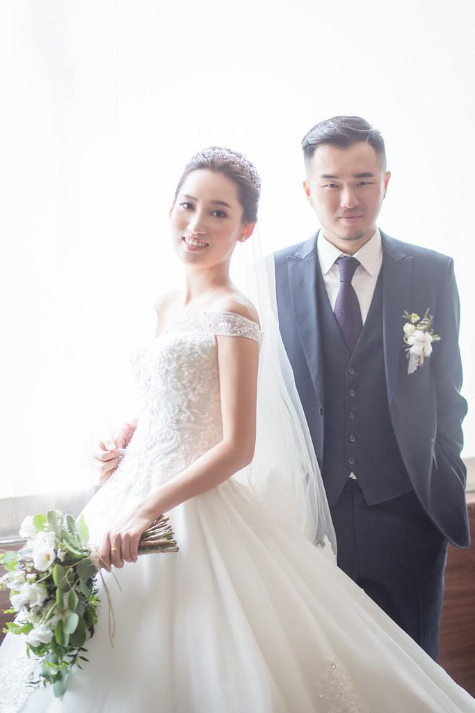 婚禮攝影 華漾