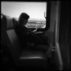 profiles in commuting