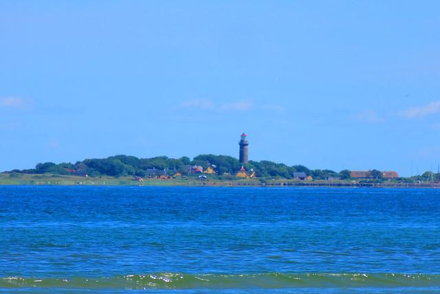 Strand/ Hav/Ø...