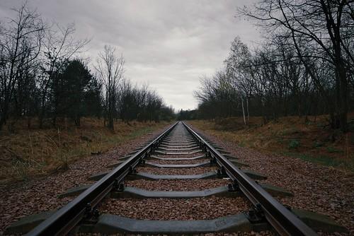 Путь в никуда / Path to nowhere