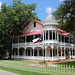 Fine Residence in Gruene, Texas