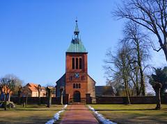 Prezelle, Wendland