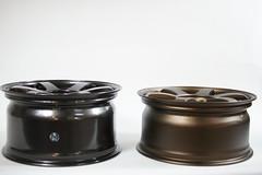 TE37 SAGA Comparison