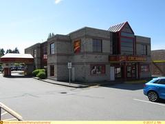 CIBC Banking Centre (Coquitlam, BC)