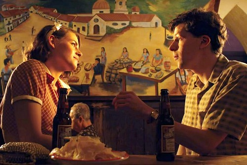 Café Society - screenshot 14