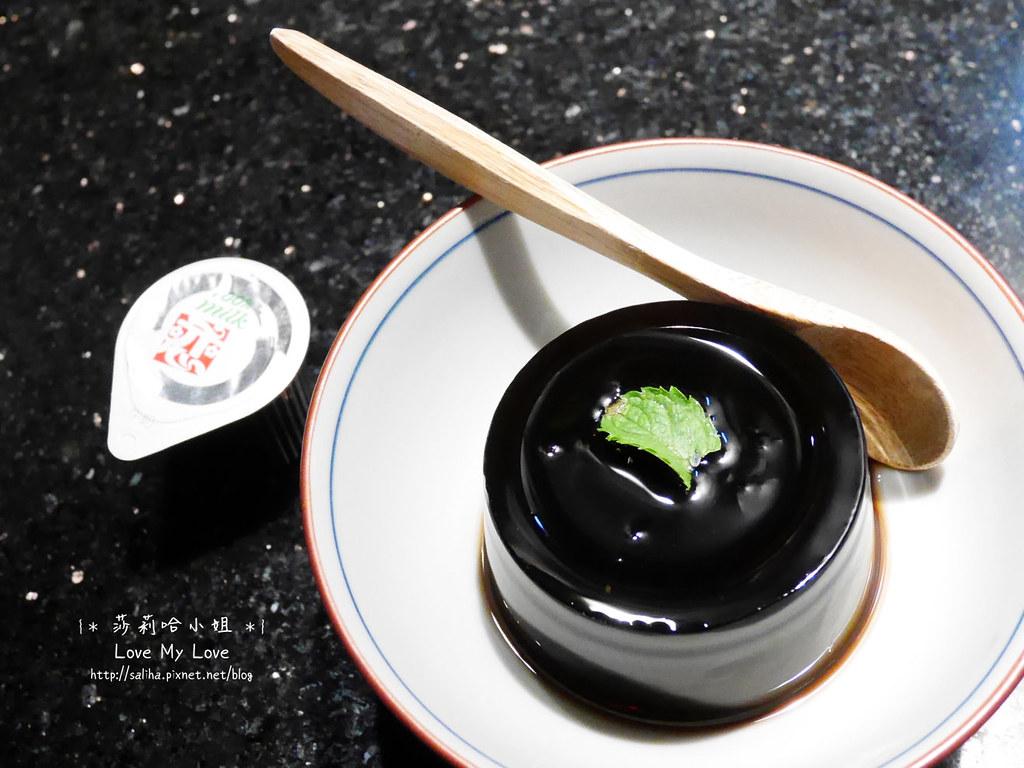 台北大安區囍聚精緻鍋物高檔海鮮火鍋 (39)