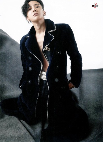 G-Dragon Making collection (33)