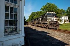 NS 36Q - Boyce, VA