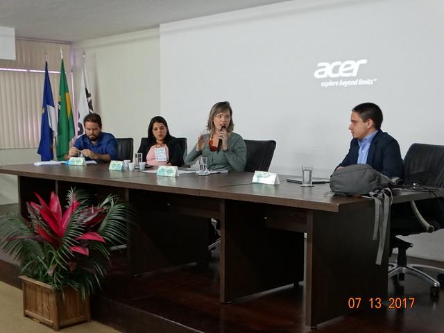 I Encontro Pernambucano sobre Trabalho Social na Regularização Fundiária