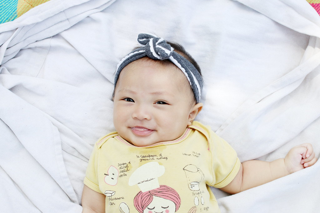 reverie at 3 months