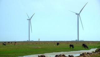 Gharo Wind Power Farm