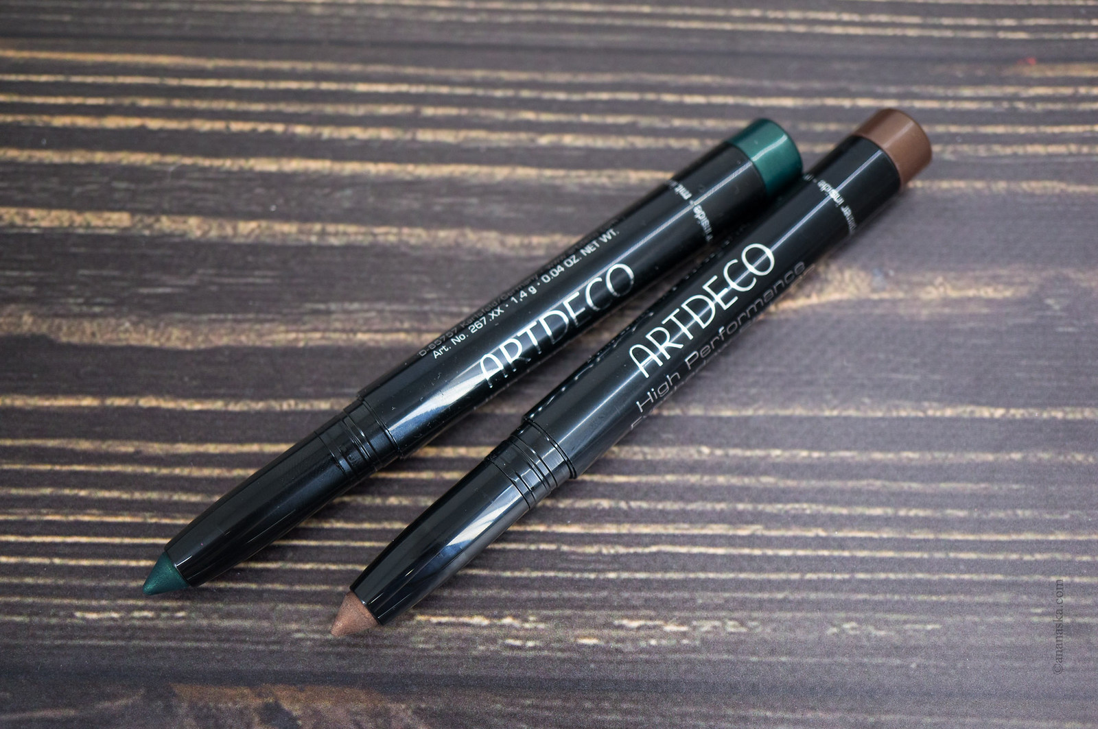 ARTDECO High Performance Eyeshadow Stylo 23, 68