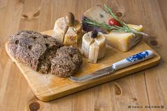 Irina Vyrupaeva's Cheese