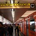 Mexico City / Pantitlan Terminal -  Metro Line 9 Platform / Start of the Odyssey por ramalama_22