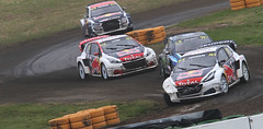 World Rallycross (WRX) @ Hockenheim - May 2017