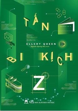 Tấn Bi Kịch Z - Ellery Queen