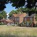 Summer Sunday afternoon, Nun Monkton