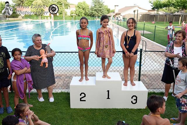 Campeonato de natación 25