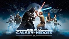 Star Wars Heroes Cheats ? Get free Crystals and Credits