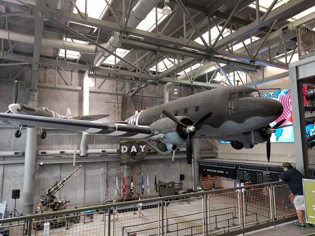 NOLA WWII Museum (281)