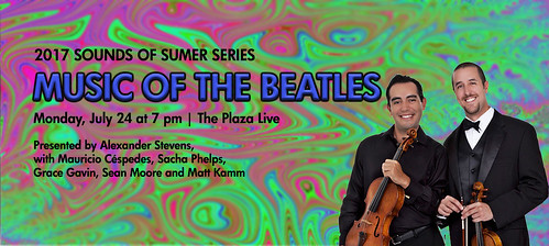Sounds of Summer: Music of the Beatles