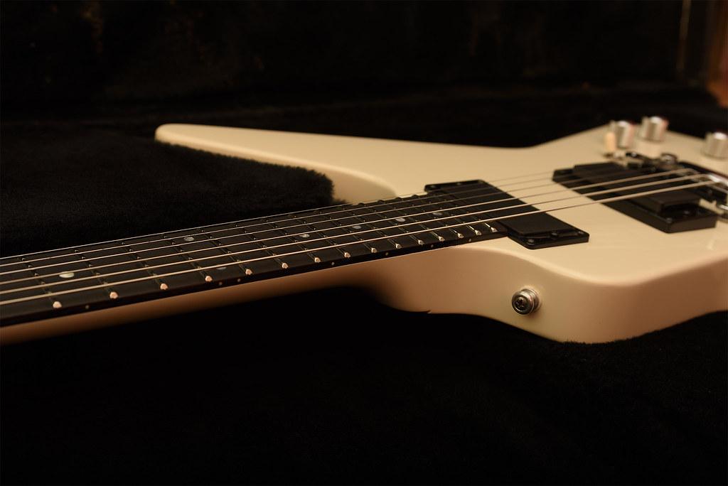 Gibson Explorer '84 James Hetfield
