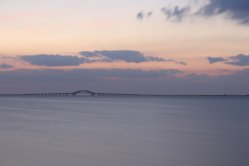 greatsouthbay morning longisland newyork summer longexposure civiltwilight bluehour rpg90901 filter neutraldensity lee littlestopper nd6 dawn sunrise clouds sky water robertmosescauseway southshore bay canon 6d canonef70200mmf28lisiiusm canon70200f28lll bridge westbabylon bergenpoint 2016 september 0611 vle