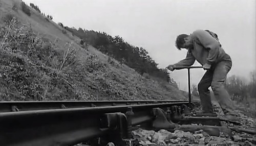 The Train - screenshot 15
