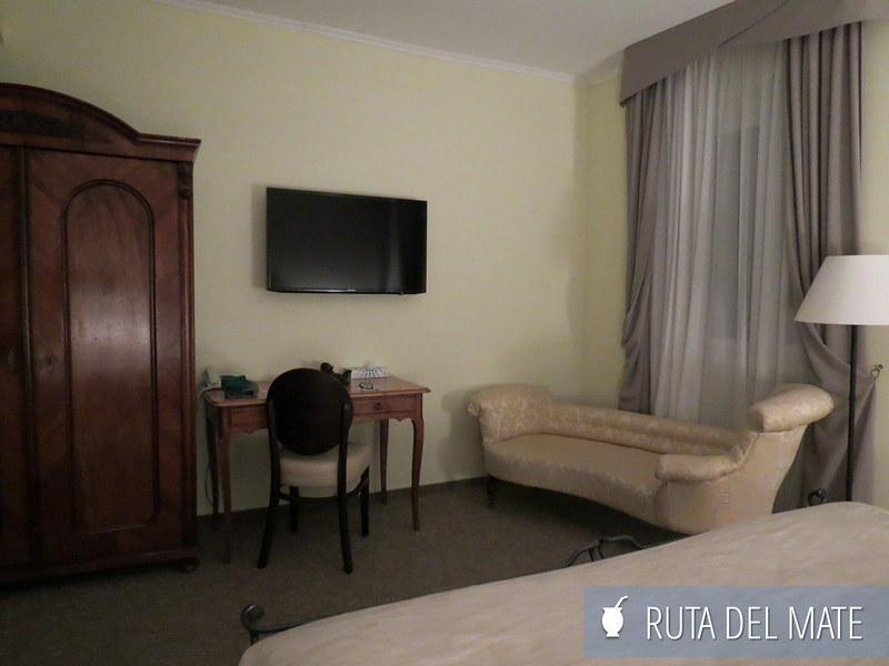 Hotel Angelo D'Oro Rovinj Croacia 02