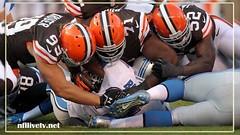Cleveland Browns vs Detroit Lions Live Stream