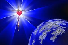 Việc Tôn Kính Thánh Tâm Chúa Giêsu Có Khác Với Việc Tôn Kính Lòng Chúa Thương Xót Không? - Ảnh minh hoạ 2