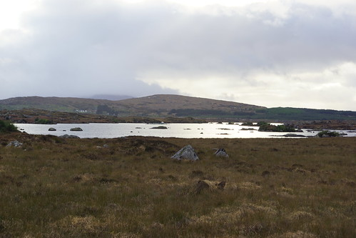 Wicklow Mountains to Connemara via Port Omra