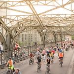 Münchner Radlnacht 2017