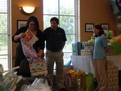 6/24/17 - Westlake Recreation Center: Jeannette, Fetus John, and Stefan