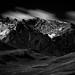 Torres del Paine by Raphael Pizzino