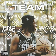 PARTYNEXTDOOR - Team (feat. Quavo)