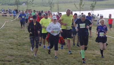 MILADA RUN 4.6.2017 5 km