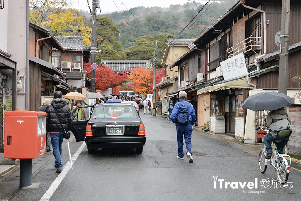 京都赏枫景点 永观堂 (2)