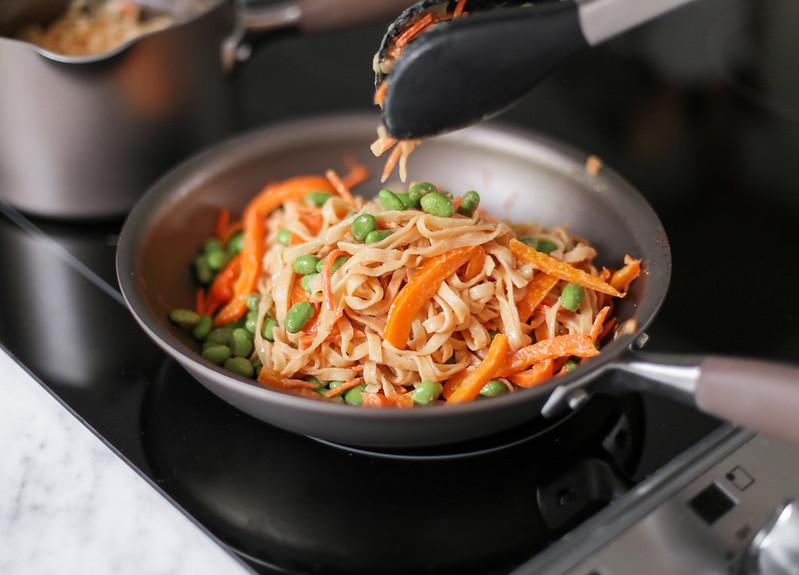 thai peanut noodles sauce recipe