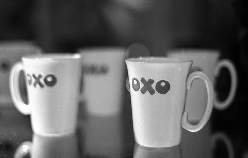 FILM - OXO