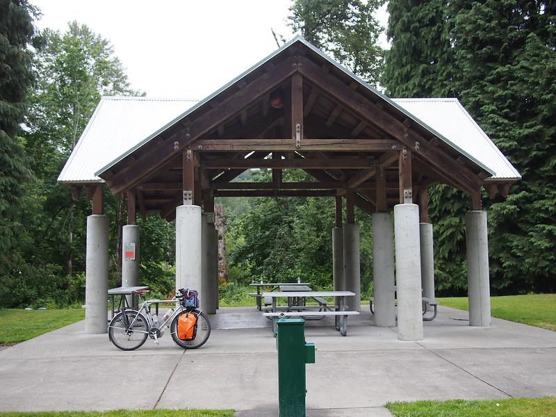 Riverview Park Shelter