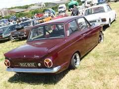 Ford Cortina 1500 Deluxe Mk.1