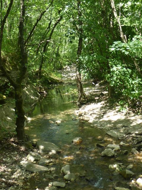 Wanderung im - Hiking, Panasonic DMC-TZ36